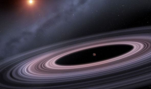 Which planet in the solar system has the most magnificent ...