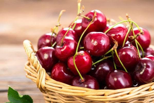 cherry pierde in greutate
