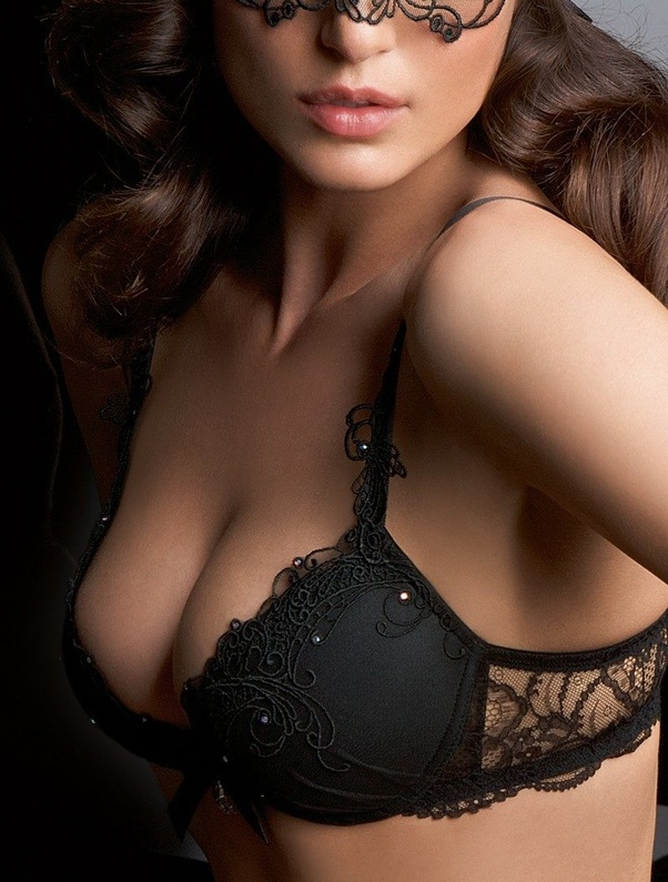 bb5a7efea9 Level 1 gives a very subtle lift and makes your breasts look rounder.