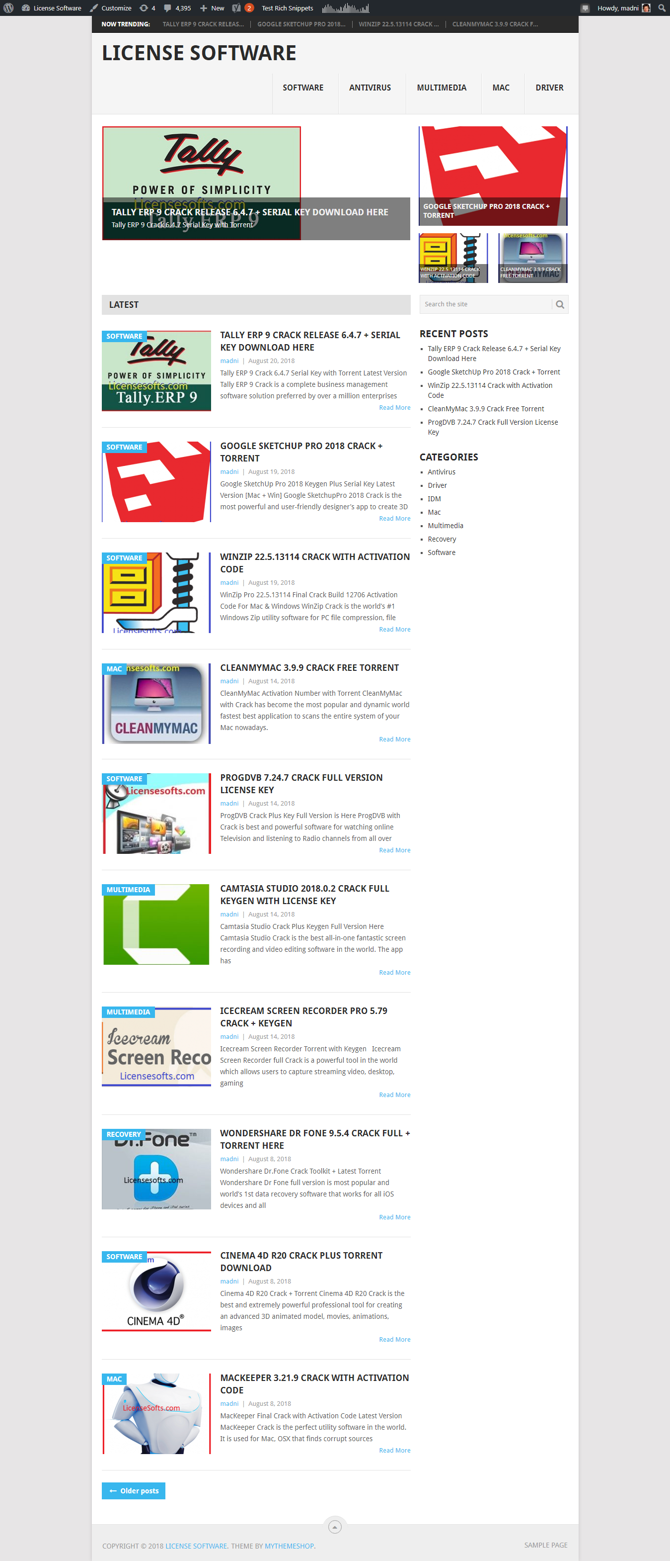 best website to download cracked software