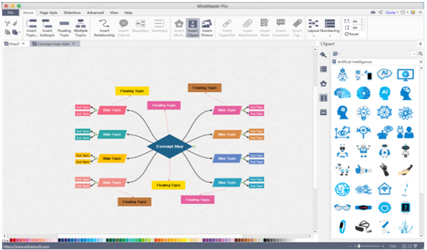 Whats the best mac software for diagramming or drawing quora it is a very convenient software for mind mapping creation brainstorming marketing planning and team communications ccuart Gallery