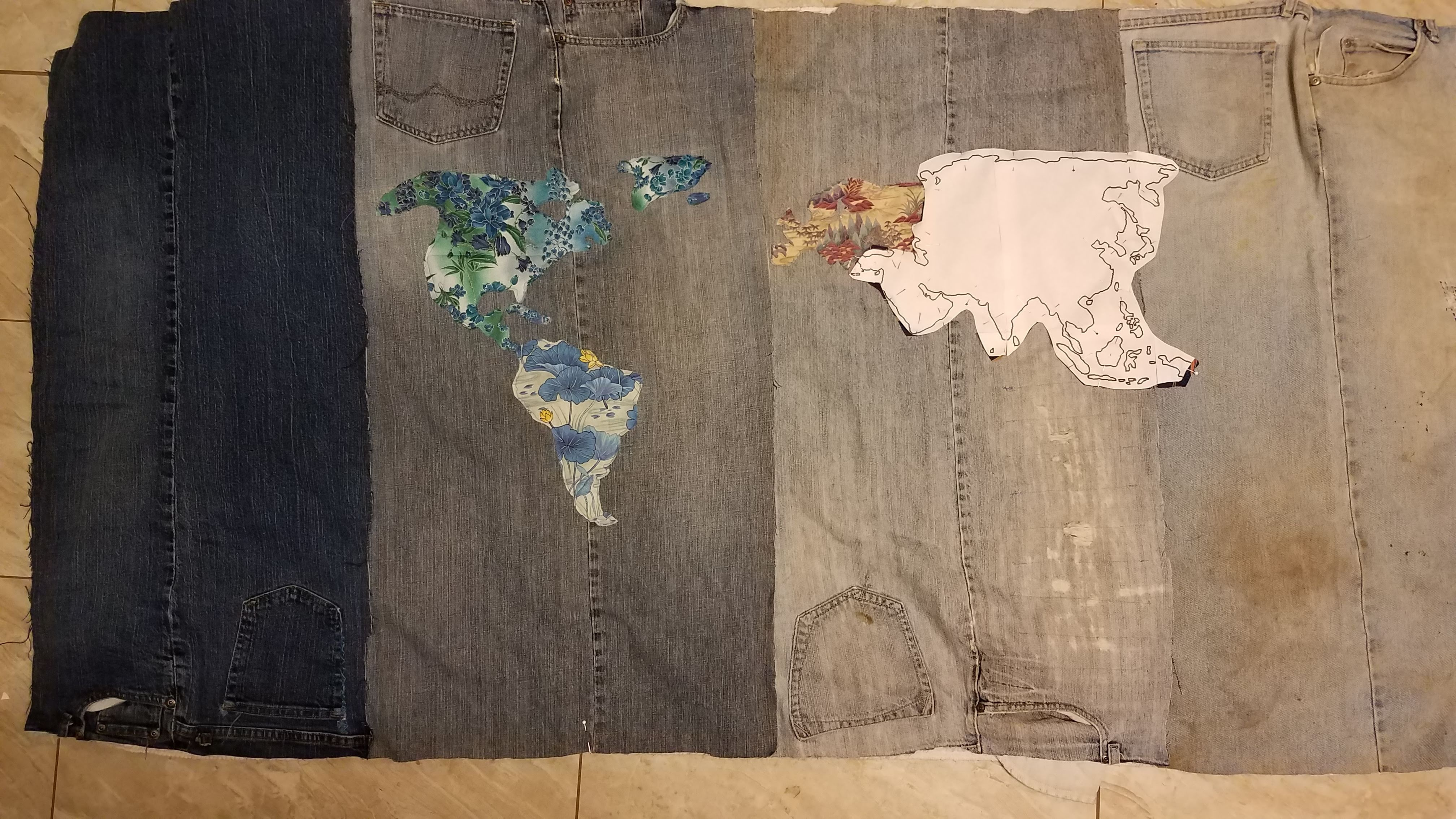 What Are Some Ideas For Repurposing Old Clothes That Aren T Fit For Donation Quora