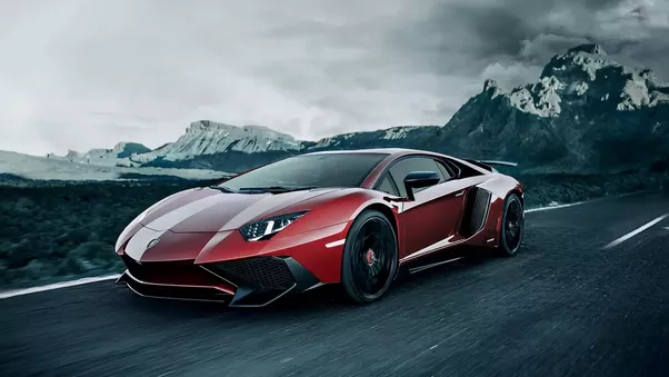 Which Model Of The Lamborghini Aventador Is The Best Quora