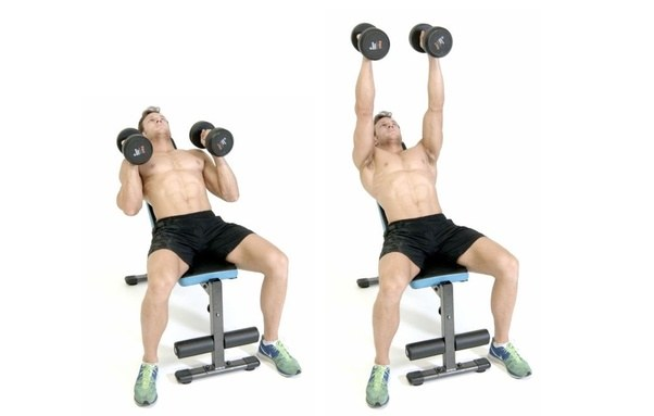 what are some great ways to exercise your chest muscles using