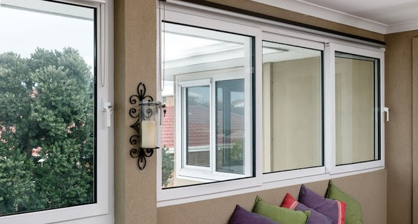 What Are The Things To Note Before Installing Aluminum Windows