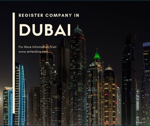 What are the advantages of company incorporation in Dubai? - Quora