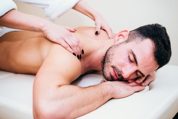 Erotic massage superior wi