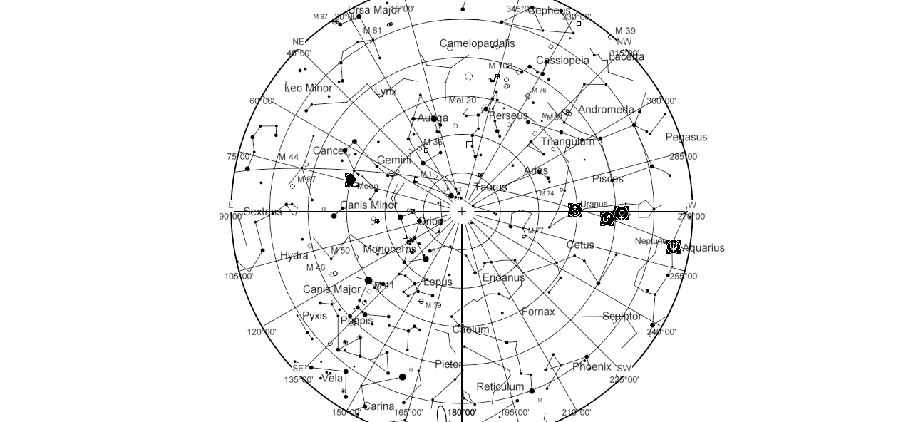 Star Map Android.How To Locate The Andromeda Galaxy Quora