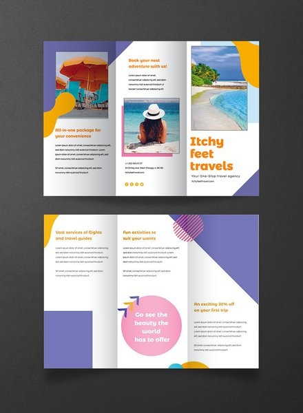 how to create great brochures for free quora