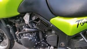 Do motorcycles charge their batteries while riding like, say