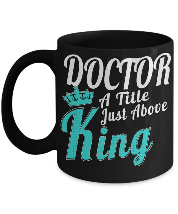 Medical Doctor Gifts - Doctor Office Gifts -gifts Ideas For A Doctors - Best Funny Doctor Gift - Doctor Gag Gifts - Doctor Themed Gifts - Doctor Is Not What ...
