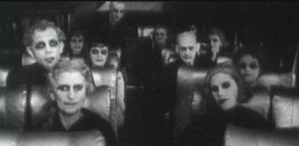 S Horror Movie Train Passengers Dead