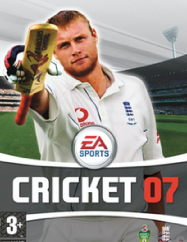 ea sports cricket 2007 pc game free download torrent