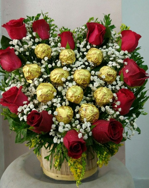Is A Flower The Symbol Of Love Quora