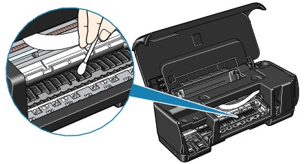 How to clean my Epson L385 Ink Tank printer - Quora