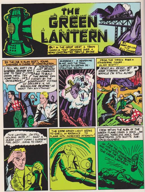 The Swinging Lanterns Stories Online Gratuito