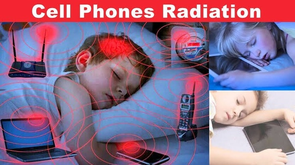 Does mobile radiation affect kids? - Quora