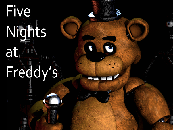 Is Five Nights at Freddy\'s scary? I caught my son playing it and ...