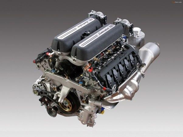 Audi R8 V10 Plus Is It The Copy Of Lamborghini Huracan Quora