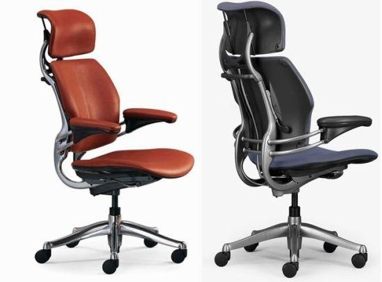 ... to be the best chair at any price. It has weight-sensitive recline (perfect for small and medium frame people) synchronously adjustable armrests (they ...  sc 1 st  Quora & What are the best ergonomic office chairs for smaller frames? - Quora