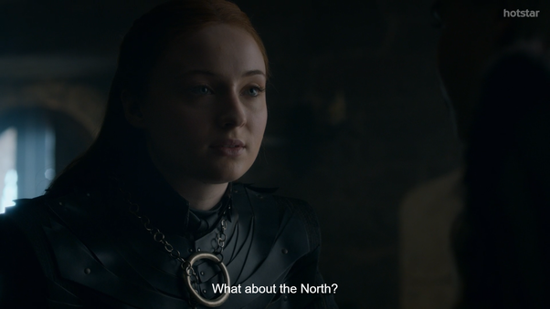What is your review of Game Of Thrones S8E2? - Quora