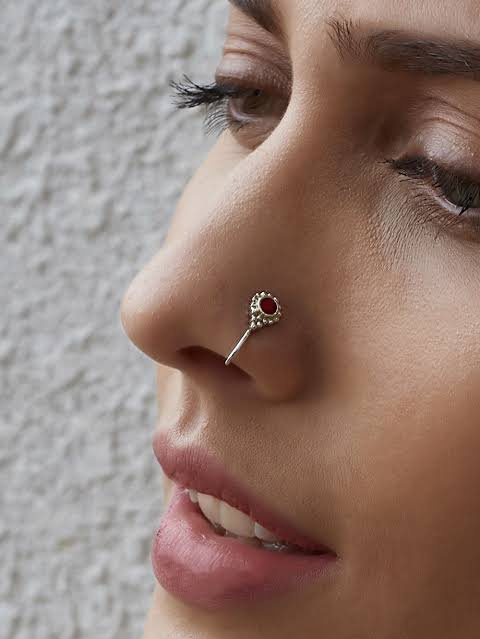 What Are The Different Types Of Nose Rings Quora