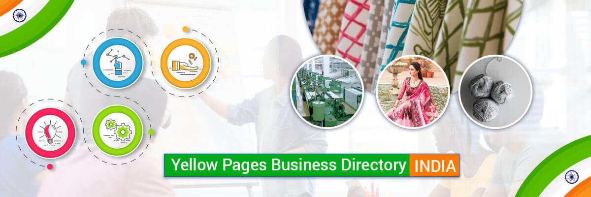 Which directory listings or yellow pages in india provide maximum