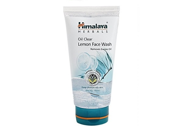 What is the best facewash for open pores? - Quora