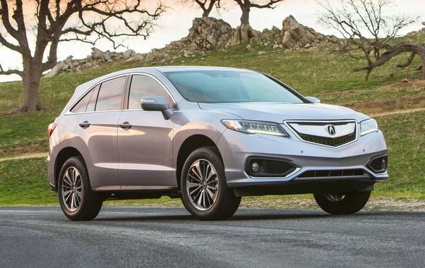 Acura Rdx Is Mated To A V6 Engine That Delivers Strong Acceleration For 4 000 Pound Midsize Suv It Takes 6 2 Seconds Make 0 60 Which Good When