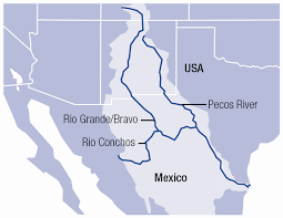 What Is The Largest River In Mexico Quora - Longest river in the us