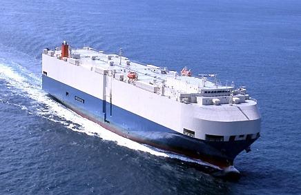 Shipping A Car >> How do major car manufacturers ship cars overseas? - Quora