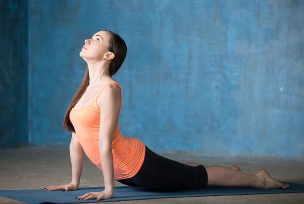 To increase stamina yoga sex 7 Yoga
