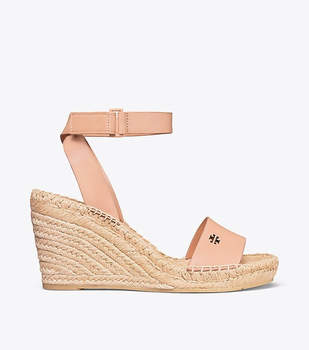 0b6c31bde28 Another pair is the Bima Wedge Espadrilles from Tory Burch that integrate a  rubber sole