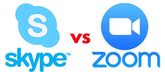 Is Zoom better than Skype for a business conference and, if so ...