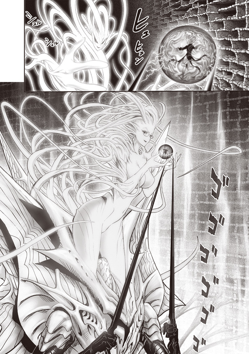 36+ One Punch Man Manga Anime Equivalent