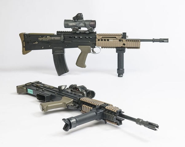 What New Models Of Rifle Are The Army Considering Quora