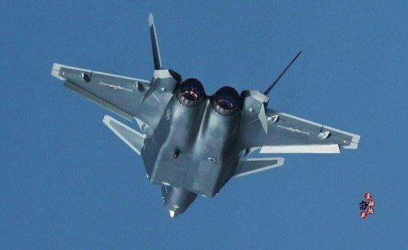 China's J-20 fighter debuted recently in Zhuhai  How did its