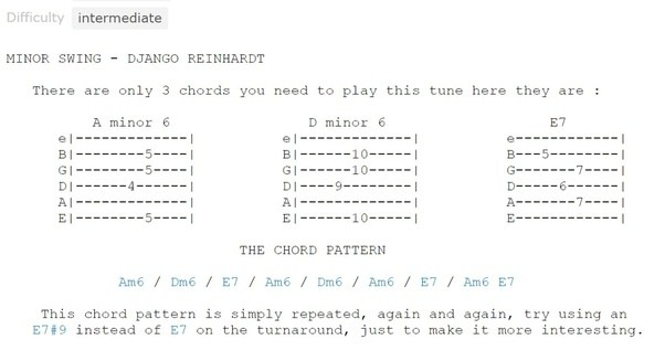 How To Remember Guitar Chords In A Short Amount Of Time Quora