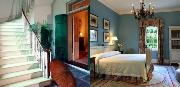 What are good b bs or boutique hotels in the french for Boutique hotel orleans france