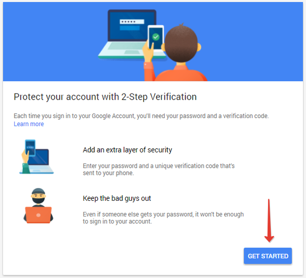 how to get my google account password