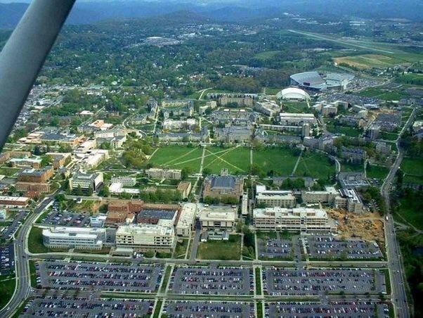 What Would Be Some Really Good Reasons To Join Virginia