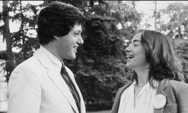 His Knowledge And Experience Both Of Politics The Inner Workings Hillary Clinton Are Irreplaceable Bill Have Been Married For