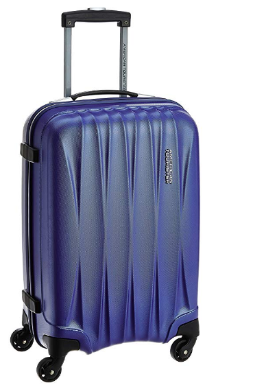 13106868a042 What is the best luggage brand available in India for international ...