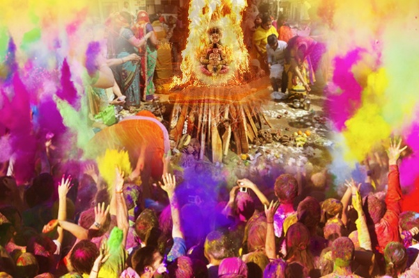 indian religious festivals importance and problems