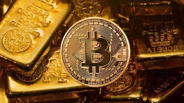 buy gold or bitcoin