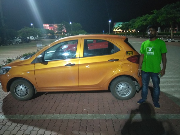 What Is Your Review Of Zoomcar Quora