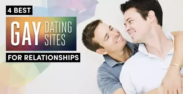 List of all gay dating sites