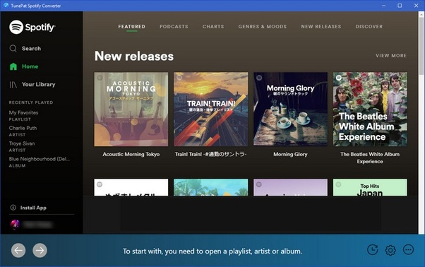 What is the best Spotify music downloader? - Quora