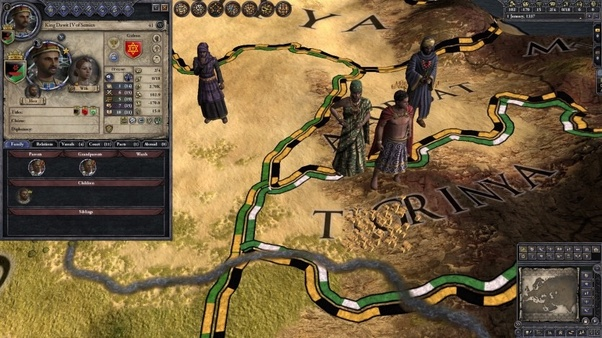 What should the next Total War game be? - Quora