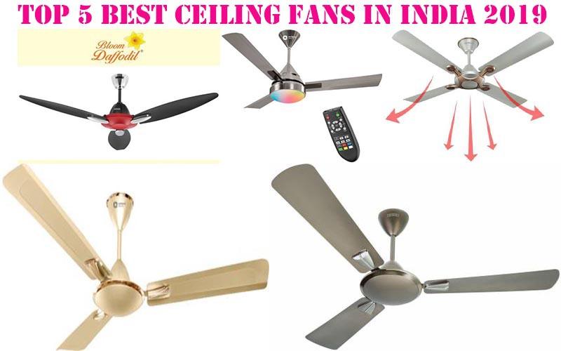 Best Ceiling Fan In India Quora Homeminimalisite Com